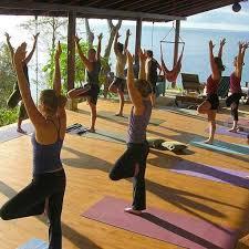 yoga thanksgiving point top 5 yoga retreats in costa rica travel leisure