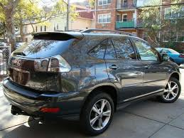 lexus rx 400h used car sale 2006 lexus rx400h for sale