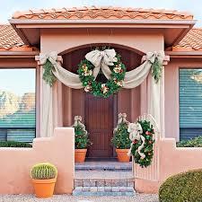 Southwestern Christmas Decorating Ideas The 25 Best Southwestern Outdoor Holiday Decorations Ideas On