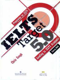 ielts target 5 0 course book international english language