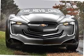 2016 camaro ss concept 2016 chevrolet camarosix