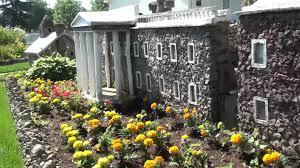 Botanical Gardens In Ohio by Hartman Rock Garden A Backyard Wonder Lost In Ohio Youtube