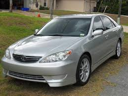 toyota camry 06 for sale 2006 toyota camry w carpet cleaning equippment details port