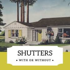mcm home shutters with or without mid century real estate in boise idaho