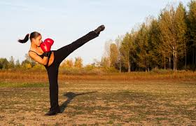 solar plexus punch boxing list of kickboxing moves livestrong com