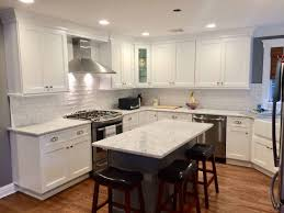 how to paint unfinished cabinets white how to paint unfinished cabinets in 9 easy steps