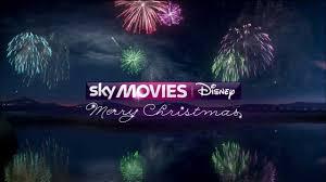 sky movies disney hd uk merry christmas ident 2013 youtube