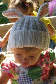 bunny rabbit knitting patterns in the loop knitting