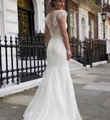 robe blanche mariage le de robe de mariée nuit blanche 2014 modèle freya