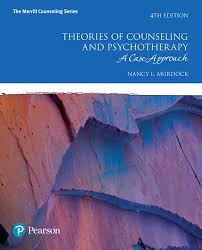 Counseling And Psychotherapy Theories In Context And Practice Pdf Murdock Theories Of Counseling And Psychotherapy A Approach