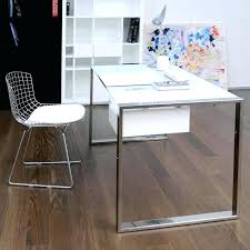 Dwell Office Desk Dwell Executive Office Desk White Office Design