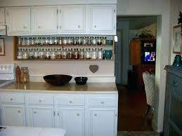 Kitchen Cabinet Storage Shelves Above Kitchen Cabinet Storage Upandstunning Club