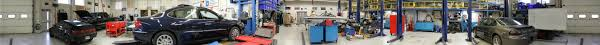 Technology Garage by Bachelor Of Technology Mcmaster Mohawk Partnership Virtual