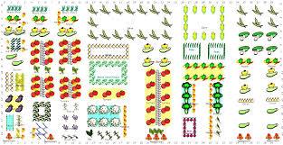 vegetable garden layout ideas silfre com gardening raised bed x