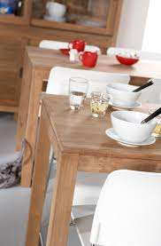 teak cube coffee table lounge tables from ethnicraft architonic