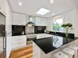modern kitchen u shaped contemporary kitchens designs top 25 best modern kitchen design