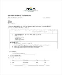 quote form pdf request for quotation form auto insurance quote request form pdf