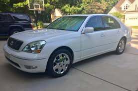 2002 lexus is300 for sale toronto newbie 2003 lexus ls 430 clublexus lexus forum discussion