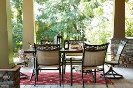 fancy plush design treasure garden patio furniture architecture