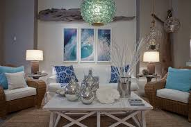 Beach Themed Living Room by Nautical Inspired Furniture Nautical Home Decor Ideas For