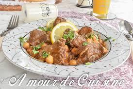 agneau cuisine chtitha lsane tajine de langue d agneau amour de cuisine