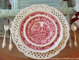 spode new year tablecloth favorites a table and a giveaway for you
