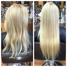Hair Extensions With Keratin Bonds by Hair Extensions Srq Hair