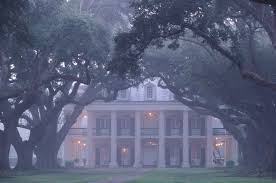 oak alley plantation in the fog slave life pictures slavery in