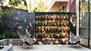 Vertical Garden Design - Wall garden design