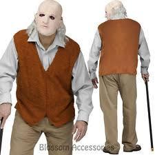 Dopey Dwarf Halloween Costume Grumpy Costume Ebay