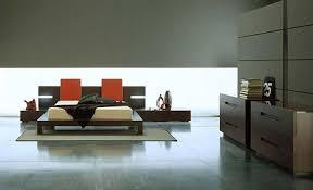 Bedroom Design Bedroom Furniture Contemporary Platform Bed