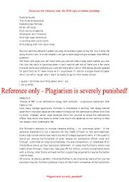 Sample Resume Harvard by 50 Successful Harvard Application Essays