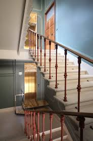 Apartment Stairs Design Photo 5 Of 24 In This Venetian Apartment Is Bursting With