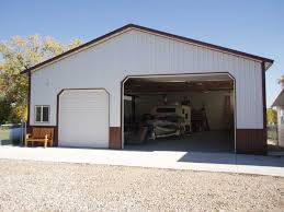 Pole Barns Oregon Why Hansen Pole Buildings Are Perfect For Your Post Frame