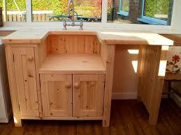Best  Kitchen Sink Units Ideas On Pinterest Old Dresser Redo - Stand alone kitchen sink