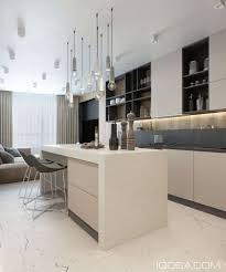 modern luxury kitchen designs an approachable take on luxury apartment design