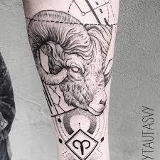 the 25 best geometric goat tattoo ideas on pinterest geometric
