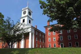 amherst college the department of justice is looking into the admissions policies of