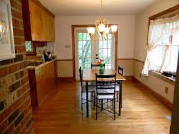 furniture home furniture elegant dining table set dark wooden