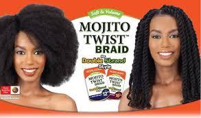 black cuban twist hair cuban twist havana twist model model mojito twist for double