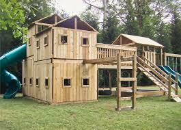 Backyard Swing Set Ideas Big Backyard Swing Sets Backyard Playground Ideas Wooden Swing