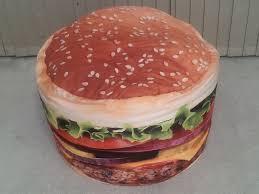 promotional products rent a burger burger web