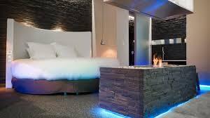hotel de luxe avec dans la chambre awesome chambre luxe avec normandie contemporary design