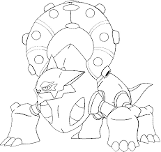 hoopa pokemon coloring pages andere pokemon
