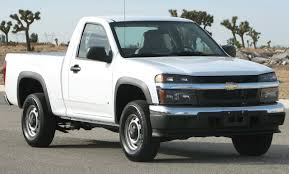 2006 chevrolet colorado information and photos zombiedrive