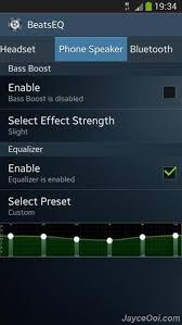 beats audio apk enable beats audio on galaxy s4 jayceooi