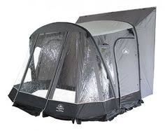 Inflatable Driveaway Awning P U003etunnel Style U003cstrong U003edrive Away Awning For Campervans U003c Strong
