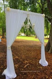 wedding arches brisbane wedding brisbane wedding ceremony decorators