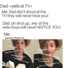 Dad Yelling At Daughter Meme - my mom hates my style the only shoes i wear are slip on vans and i