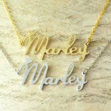 name plates jewelry discount custom name plates jewelry 2017 custom name plates